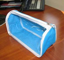 Clear pvc travel cosmetic bag pvc mini cosmetic bag clear vinyl cosmetic bag