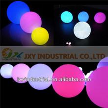 Diameter16cm,20,25,30,35,40,50,60,80cm led ball ceiling hanging lighted