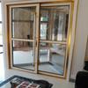 aluminum window and door in greece