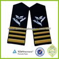 exército emblema dragonas militares rank