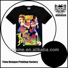 Promotional High Quality Popular Cheap Fashion Tie Dye 3xl 4xl men t-shirts