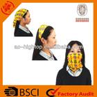2015 multifunctional headwear/multiscarf