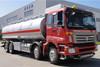 27000 liter 8x4 Foton lpg tanker transportation truck