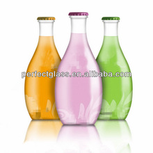 500ml e juice liquids bottles
