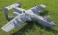 A10 u. S. Militar da edf rc brinquedo avião de guerra