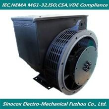 New product powerful AC permanent magnet alternator honda generator prices manufacture