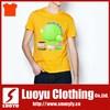 screen printing animal print 3d t shirts