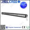 led vehicle light bar led alloy work light bar flood spot led light bar for motorcycles