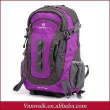 trendy women laptop bag waterproof climbing backpack school bags and backpacks