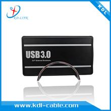 """3.5"""" USB 3.0 High Quality Hdd Enclosure USB Portable Hard Disk Caddy Case"""
