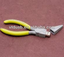 Clamp usb flash drive plier usb flash drive tool usb flash drive