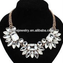 Fine Gemstone Jewelry Novelty Necklace Fashion Jewelry