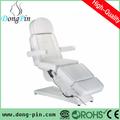 equipamento de massagem cama facial elétrica