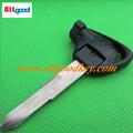 allgood besten preis schwarz schlüssel shell für yamaha schlüssel yamaha motorrad schlüssel shell schwarz