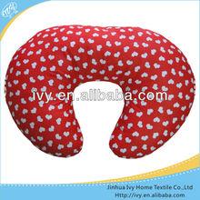 2014 fashionable sleeping bolster pillow