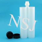 600ml 1:1 Adheisve Syringe Tube for Packing AB Sealants, Adhesives, Epoxy etc.