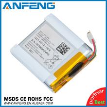 3.7V 950mah Xperia X10 Mini for Song battery X 10 mini battery factory price