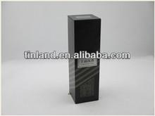 mysterious good smell perfume tin box as client