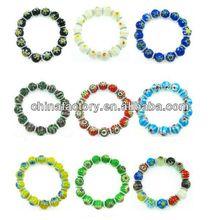 Wholesale Cheapest Lampwork Murano Bead Bracelet