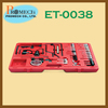 PROFESSIONAL MOTOR ENGINE TIMING SETTING TOOL KIT / ENGINE REPAIR TOOL KIT OF AUTO BODY REPAIRING TOOL KIT