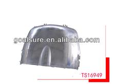 aluminum OEM design die casting product