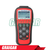 Multi-Functional Scan Tool AUTEL MaxiDiag Pro MD801 4 in 1 Code Scanner MD 801 = JP701 + EU702 + US703 + FR704