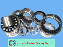 nkx 15 needle roller and thrust roller bearings combination