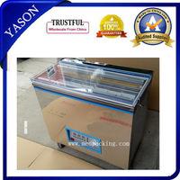 Shipping Household Vacuum food packaging machine,plastic film sealer,plastic packaing machine