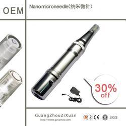 Goochie Titanium Microneedle Electric Derma Stamp Pen(ZX12-12)