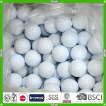 hot sell golf ball manufacturer