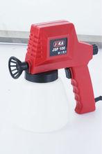 45/75W car or wall electrostatic meiji iwata washing paint spray gun LF-ZD5501