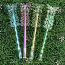 Japan and Korean creative Kawaii crystal pen