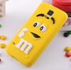 Waterproof silicone case for Samsung S5 I9600 in Samll MOQ
