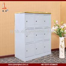 9 Door Lower size Shoe Metal Cabinet ,Shoe Metal Rack,Shoe Meta Holder for Living Room