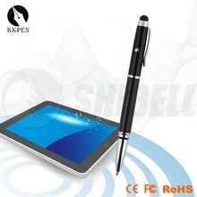 matchstick stylus pen promotional plastic pen