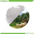 Alimentosparapeixes aglutinante flavomycin 4%& 8% premix/premix antibióticos para animais feitos em china