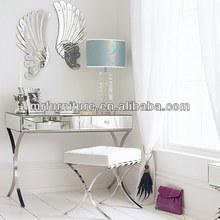 MR-401005 modern glass dressers