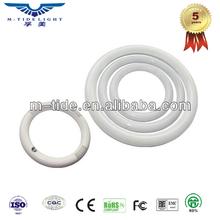 led lights tube circle diameter 225mm 15W 1600lumens LED ring light