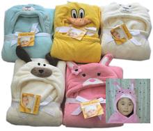 embroided baby fleece blanket newborn blankets winter baby