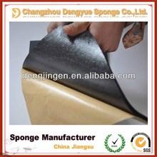 2014 new waterproof closed cell Heat insulation NBR foam rubber adult sleeping mat