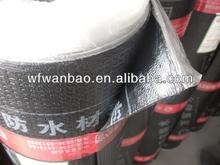 SBS/APP Modified Bitumen Waterproofing roofing material