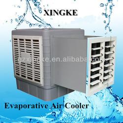 6000m3/h window type evaporative air cooler/ Store& shop use/ Window install evaporative air cooler