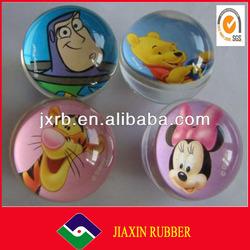 Wholesale china cheap bouncy balls ,2014 rubber small best bulk bouncy balls