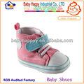 Atacado barato simples bebê recém-nascido sapatos/botas