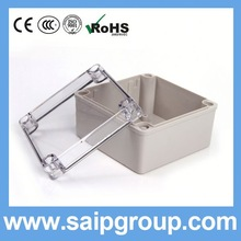 aluminum die cast junction box electric plastic junction box made in china