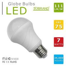 e27 5630 led bulb ivory dimmable pl led bulb g24