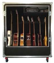 RK-Durable Guitar Flight Case