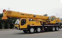 70 ton hydraulic mobile crane