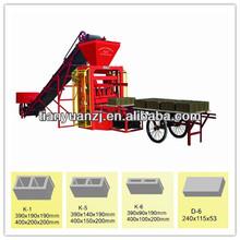 coal fly ash brick machine sale QTJ4-26C