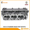 Petrol SOHC 3VZFE 3VZE Engine Cylinder Head for TOYOTA CAMRY WINDOM 3.0 11101-65021 11101-65011